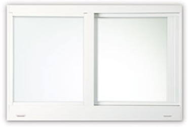 Sentinel single-hung window image