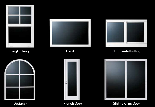 Sentinel Product Line By Cgi Impact Windows And Doors