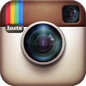Instagram Logo - Check our pictures on instagram